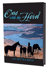 One With The Herd Book Cover