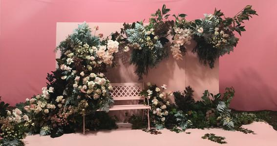 Secret garden MIFGS