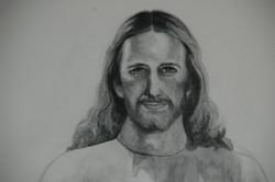 Sketch for Christ 3