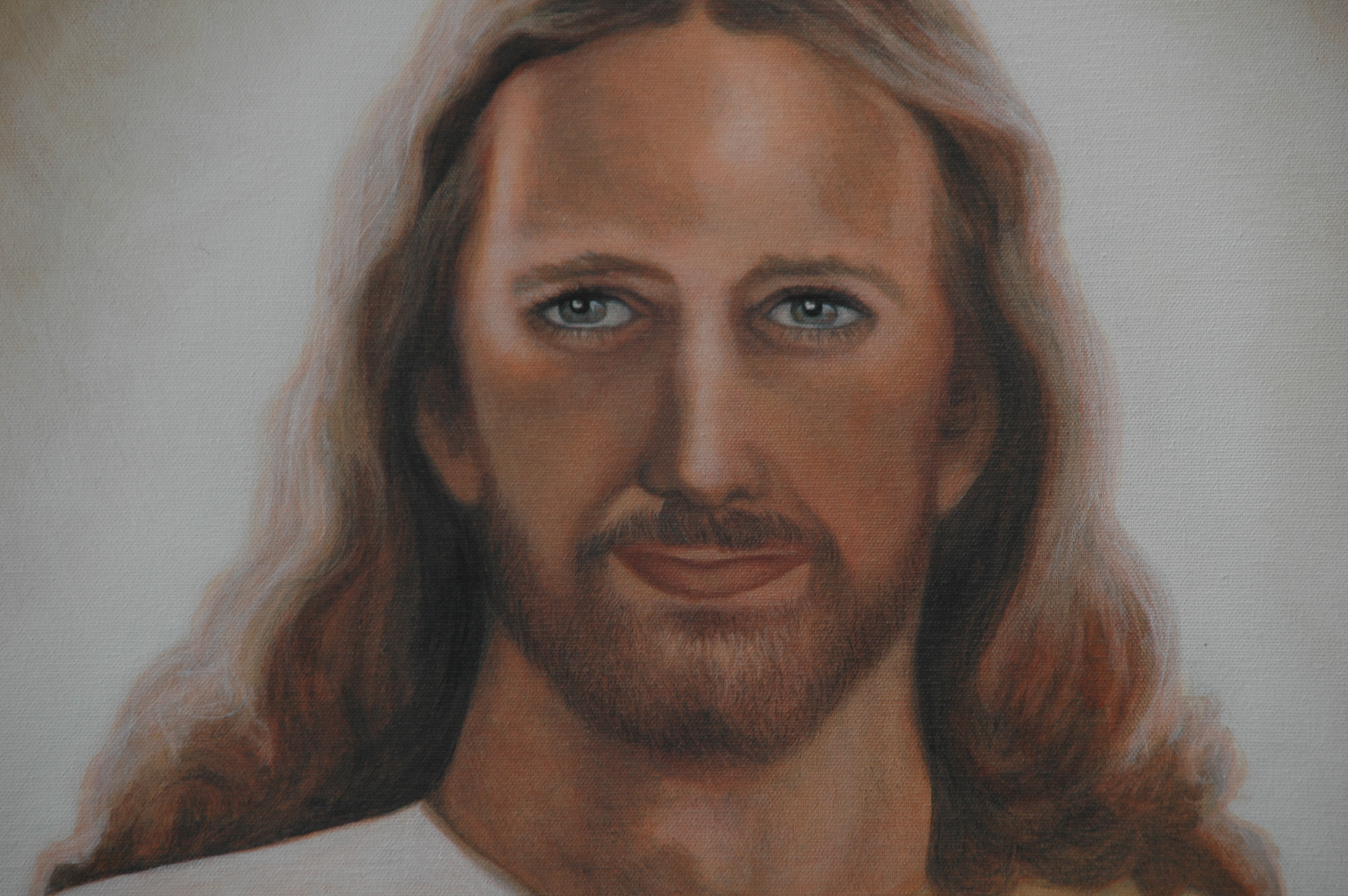 Detail for Christ 2