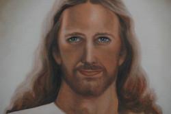 Detail for Christ 2