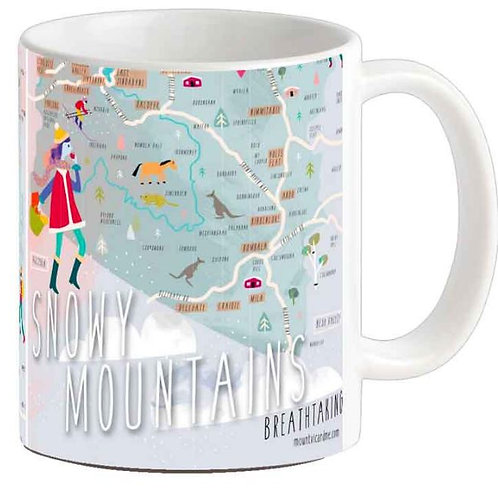 Snowy Mountains Cup