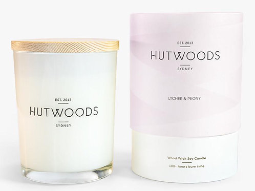 Hutwoods Candles