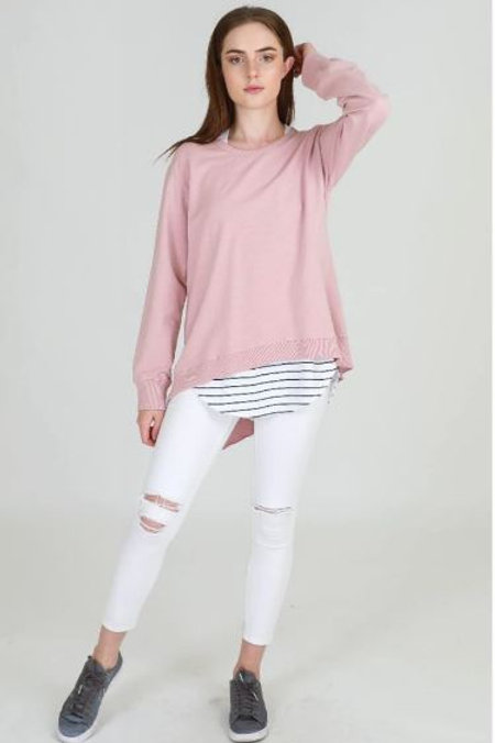 NewHaven Sweater by 3rd Story
