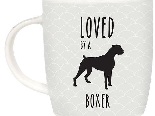 Boxer Pet Mug