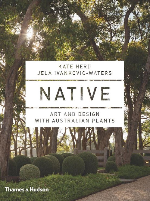 Native by Kate Herd