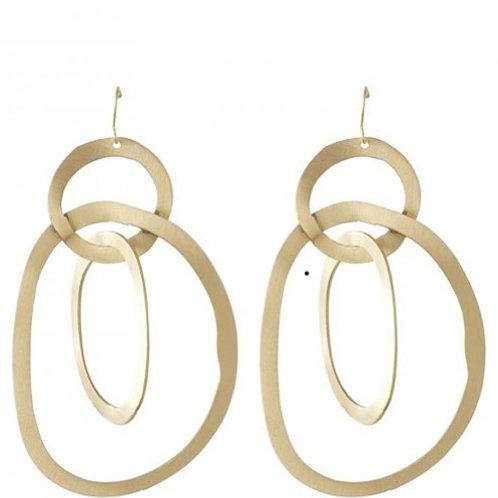 Pallavi Earrings by Fable