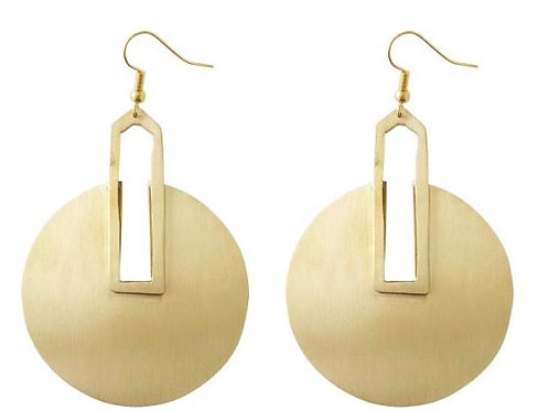 Aza Earring By Fable