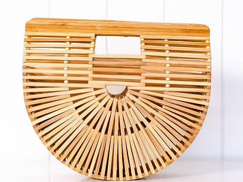 Bamboo Bag - Arch