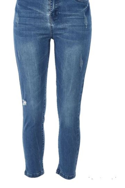 Hadley Jeans By Betty Basics