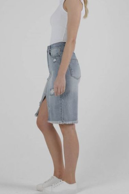 Maxi Skirt by SASS