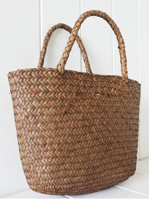 Samara Woven Bag