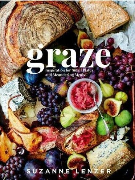 Graze by Suzanne Lenzer