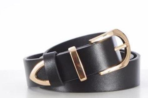 Vogue Belt by Betty Basics