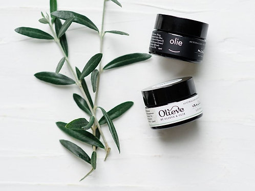 Lip Balm by Olieve and Olie