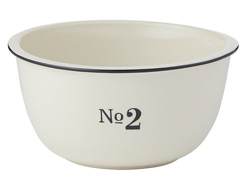 Austen Bowl No.2 by Academy