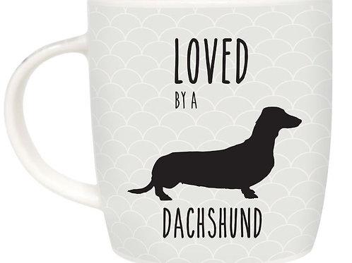 Dachshund Pet Mug