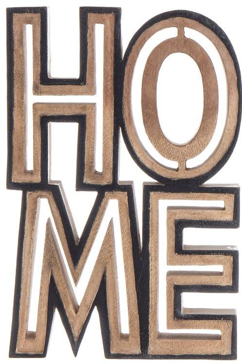 Home Sweet Home Sculpture