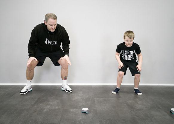 Andreas Malik Kindersport Trainer Pulheim