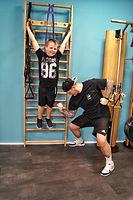 Bewegungsraum Pulheim Kindersport