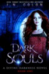 Divine Darkness series