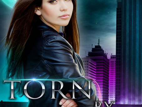 Urban Fantasy up for pre-order now