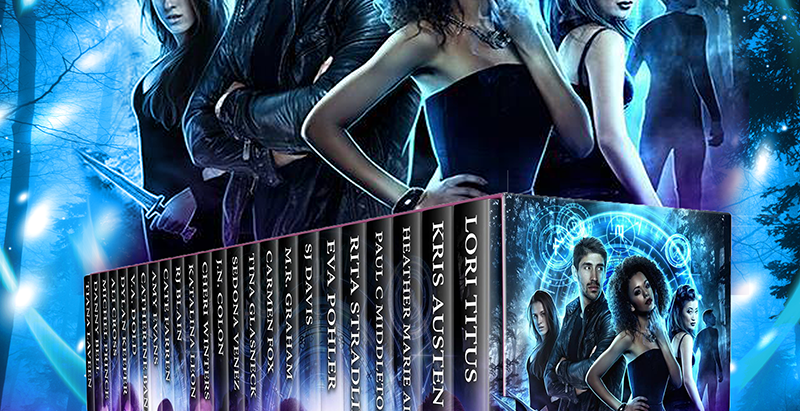 An Urban Fantasy Collection