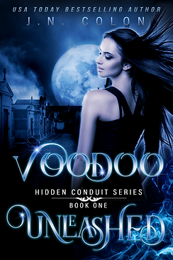 Voodoo Unleashed