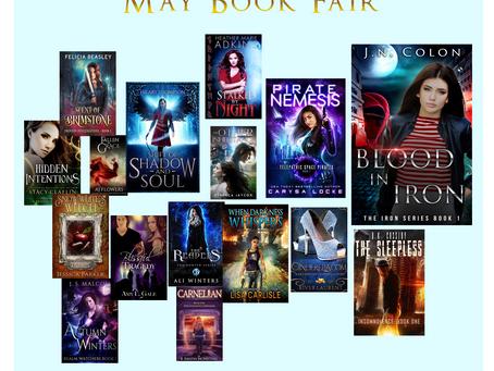 May Book Fair