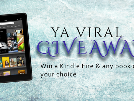 Young Adult Giveaway