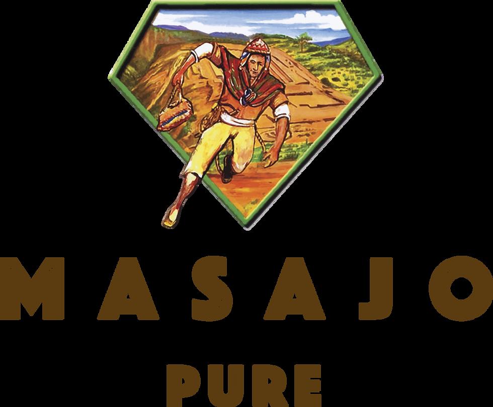 Masajo Pure logo