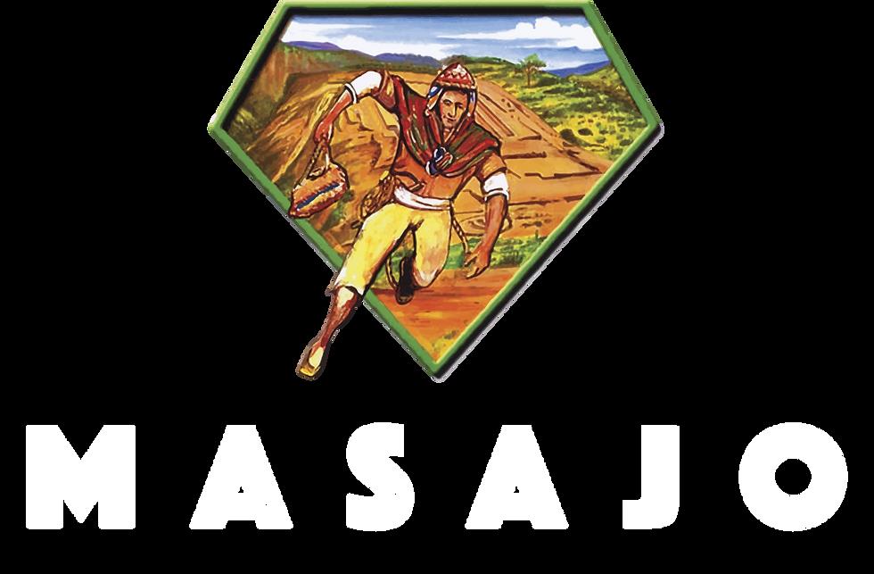 Masajo logo