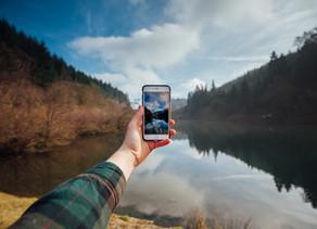La Rivoluzione della Mobile Photography