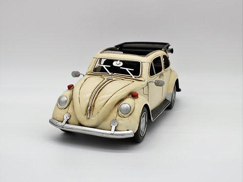 VW BUG CREAM