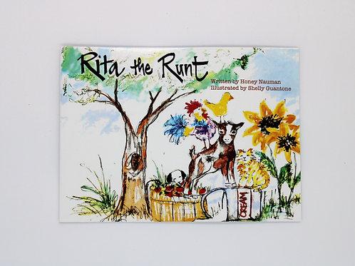 RITA THE RUNT