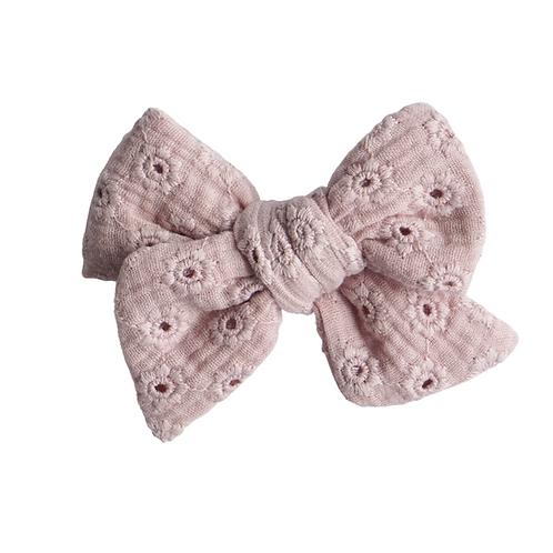 Mini Knotted/ Rosebud