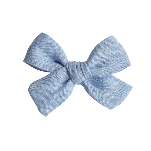 Mini Knotted/ Blue Sky