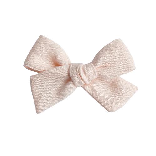 Mini Knotted/ Pink Lemonade