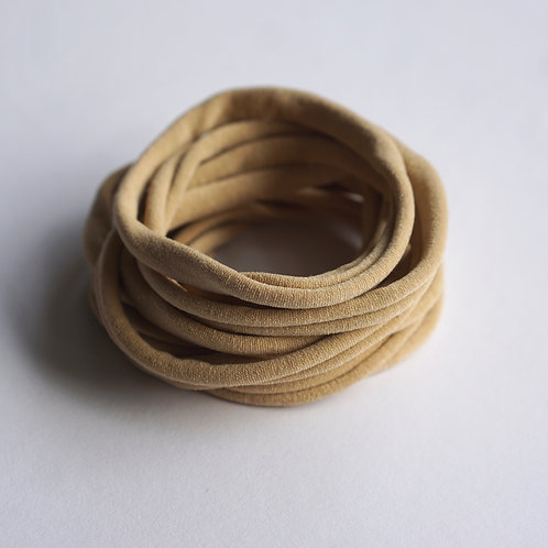 Haarband 10x