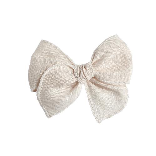 Vintage Bow/ Buttercream