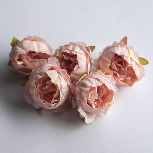 Bohemian Blossom 5x