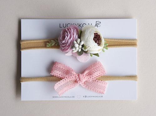 Newborn Set/ Flower