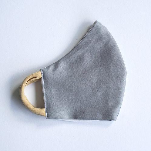 Stoffmaske/ Grey Stone