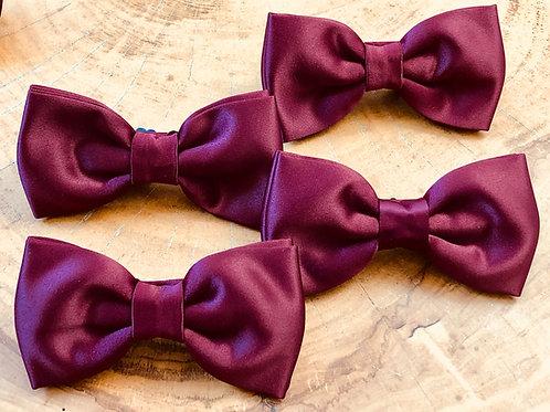 Paquete de 4 Bow Ties