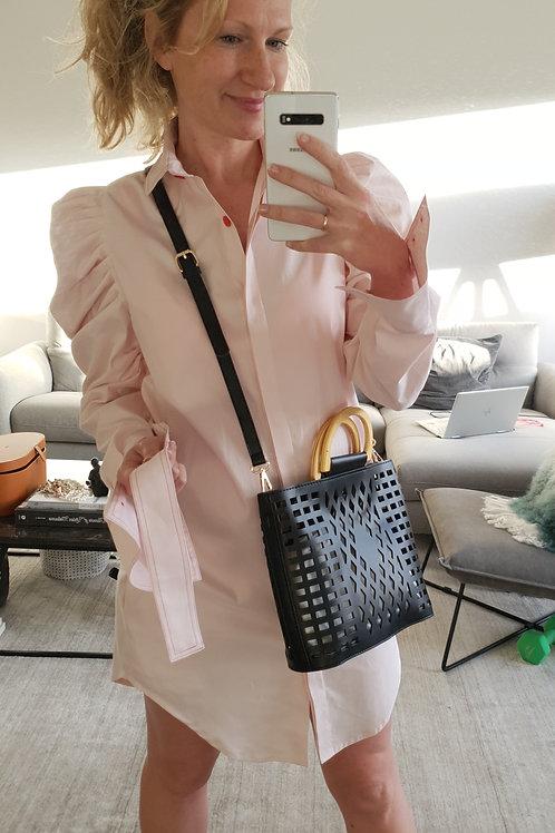 """Lady pink"" long shirt"