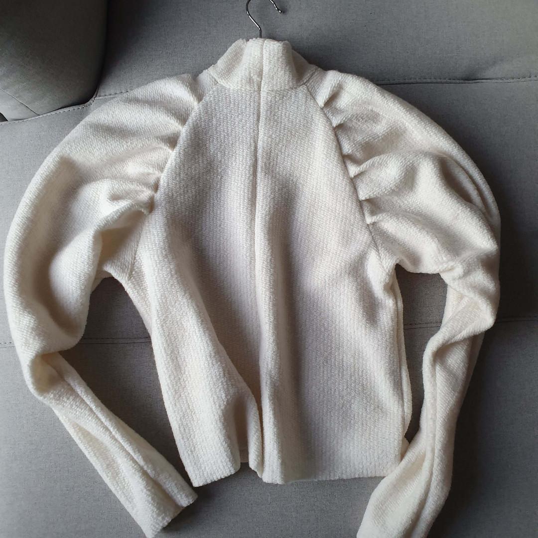 Cozy Woolen Sweater