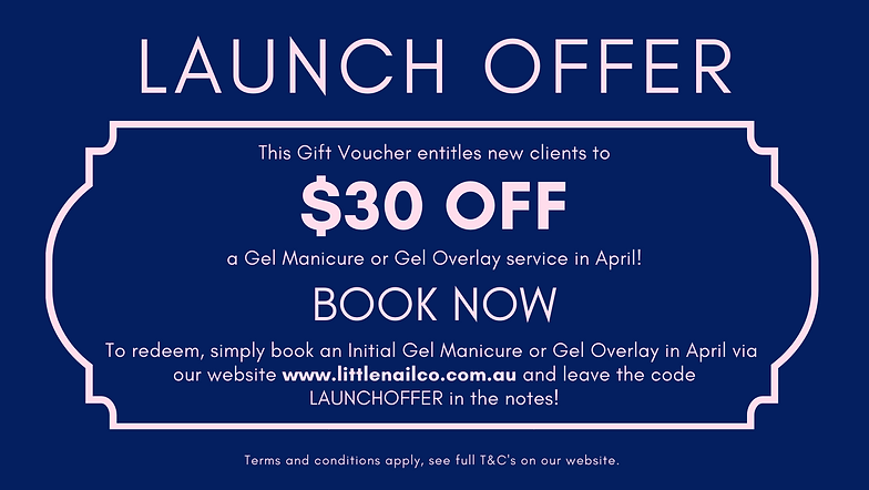 Copy of Copy of LAUNCH OFFER - FB Cover