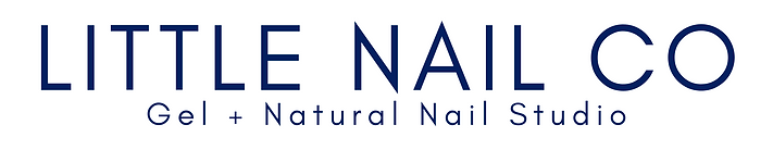 LITTLE NAIL CO. Gel + Natural Nail Studi