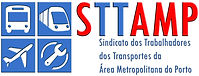 logotipo STTAMP
