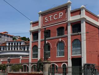 STCP,SA: PROPOSTA PARA UM NOVO ACORDO DE EMPRESA